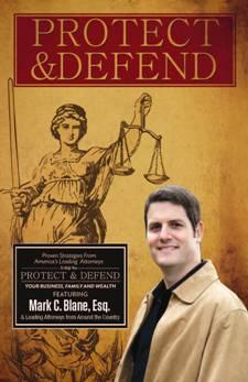 Recent Best-Seller on Amazon.com: Protect & Defend