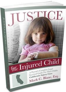 Justice for the Injured Child | San Diego Cal Child Injury